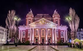 The Parliament, Sofia