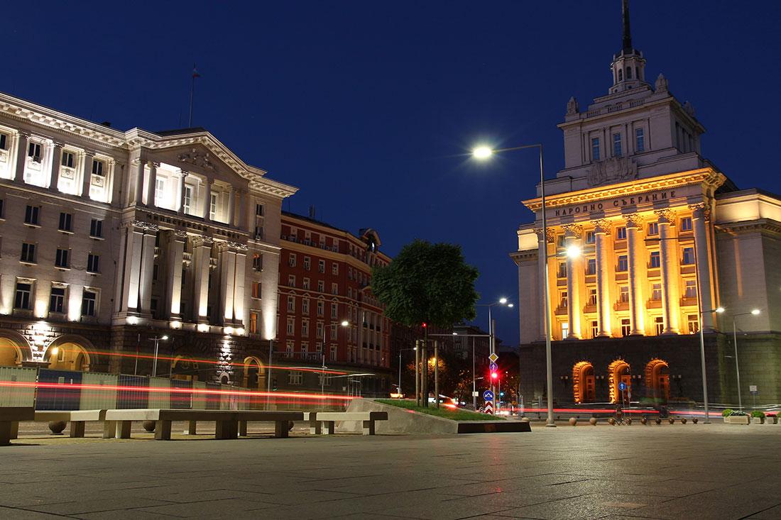 St. Nikolai's Place