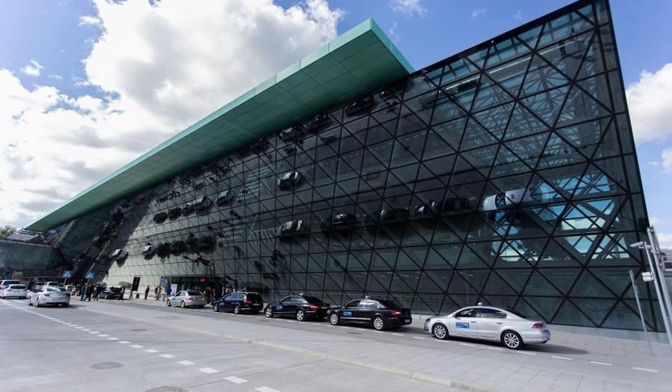 Krakow airport transfer